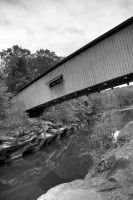 Covered Bridge by Zeal-GJP