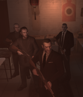 Bank Job by GTA-IVplayer