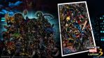 UMvC3 PS3 Wallpaper 11 by TheALVINtaker