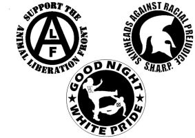 antifa patches 2 by marcob