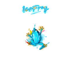 IceFrog by jjfwh