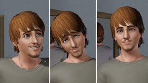 Pontus Johansson by TheSims3Pets
