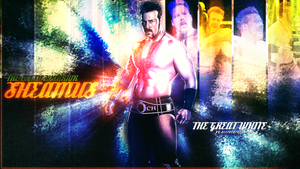 Wwe The Great White Sheamus Wallpaper by T1beeties