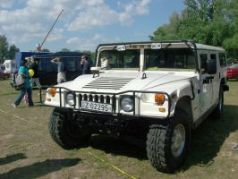 H1 Hummer by Mate397