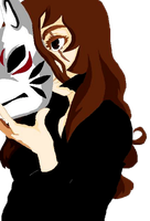 Just say another mask by Lain444