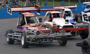 Matt Carberry Superstox 23 @ Aldershot by Petrol-Head-Images