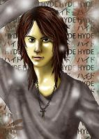 Hyde portrait by rain-and-sunshine