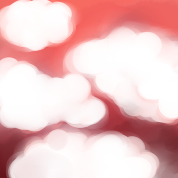 Dreamy Clouds by Doodl3Bug21