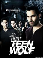 Teen Wolf Season 3 by FastMike