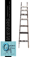 Ladder png by obsessed-much