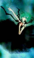 VOCALOID- Before it's all gone by lizardsinrainforest