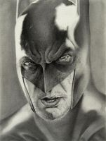 Batman by Paul-art