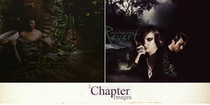 Chapter Images by alhazeen