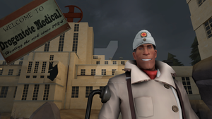 [SFM] Welcome to Drogentode! by LurioAsplund