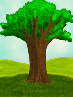 It's a tree by Erexis
