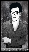 Represent:Morrisey by MD3-Designs