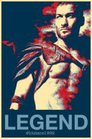 Spartacus by UltraWoman