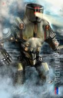 Pacific Rim - Cherno Alpha by TyrineCarver