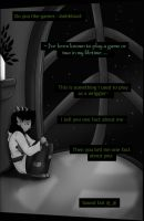 Fatal Gambit - Round 1 - PG 1 by Sparkle-And-Sunshine