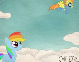 One Day. by Balloons504