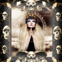 The Spirit From Hell by annemaria48