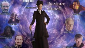 Doctor Who The Master/Mistress by I-AM-THE-DOCTOR-1200