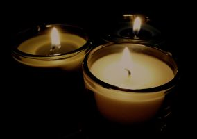More candles by racing-kites