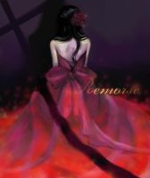 Remorse by kasho