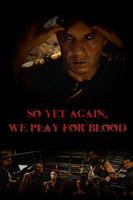 riddick play for blood by hfa18