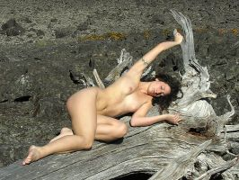 Jaime_Wilderness Nude 0649c by photoguy17