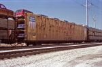 IHB Old Auto Rack, 5-01-88 by eyepilot13