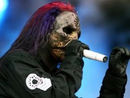 Corey Taylor by Maggots-of-Slipknot
