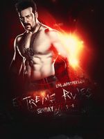 Extreme RULES by fraH82DA