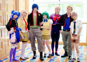 F12 - Macross Frontier by BlizzardTerrak