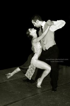 Tango in Buenos Aires by impulsives