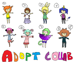 Adopt Collab by cutie-xo