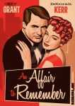 An Affair to Remember Poster by roberlan