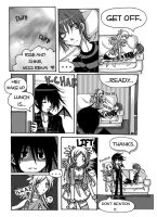 +Distant End+ Manga by ember-snow
