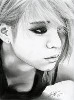 F(x) Amber Teaser .:Requested:. by FallThruStardust