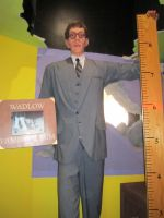 Robert Wadlow by kdawg7736