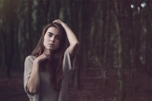 Bente''' by karinelips