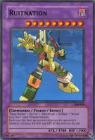Ruination card by Tim1995