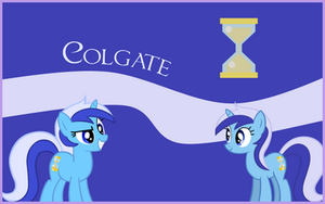 Colgate Banner by Ivan2294