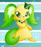 Sassy Papillon by TheOrangeFactor