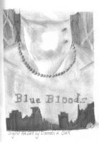 Blue Bloods Cover by bueatiful-failure