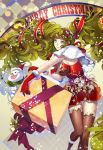 Christmas time~~ by Zero1510