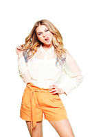 +Allie Gonino PNG 2 by WithMyHeadphonesOn