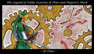 LoZ: Of Time by Shadsie