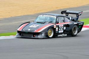 Porsche 935 K3 by Willie-J
