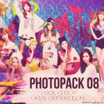 +Photopack O8- Girl's Generation by DreamingDesigns